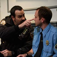 Kenneth Lonergan's <i>Lobby Hero</i> from barebones productions