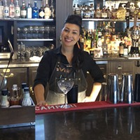 Know Your Local Bartender: Mai Jeans