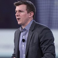 Project Veritas CEO James O'Keefe inclusion at Pittsburgh journalism conference draws criticism