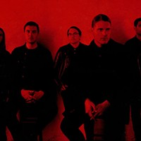 Deafheaven learns to love their band as the hate simmers down
