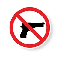 Gun-control efforts like universal background checks are close to clearing the legislature