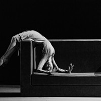 Yabin Wang in <i>The Moon Opera</i>