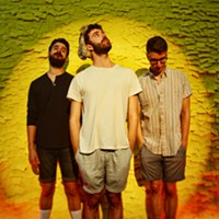 Q&A with siblings Adam, Jack and Ryan of AJR