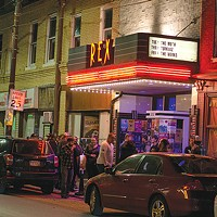 Venue Guide: Rex Theater