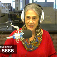 Lynn Cullen Live - 11/16/18
