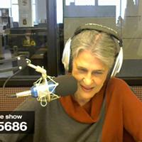 Lynn Cullen Live - 11/19/18