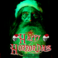 Happy HorrorDays