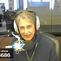 Lynn Cullen Live 11/29/18