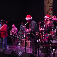 WYEP's Holiday Hootenanny boasts diverse lineup of 20 local acts
