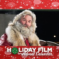 Holiday Movie Advent Day 7: <i>The Christmas Chronicles</i>