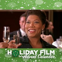 Holiday Movie Advent Day 8: <i>Last Holiday</i>