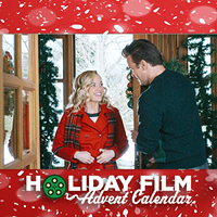Holiday Movie Advent Day 13: <i>Christmas Harmony</i>