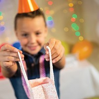 The danger lurking right under your nose at kids' birthday parties