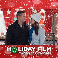 Holiday Movie Advent Day 19: <i>Pride, Prejudice, and Mistletoe</i>