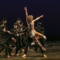 Eight of 2018's Most Affective Local Dance Performances/Productions