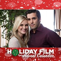 Holiday Movie Advent Day 21: <i>Holiday Engagement</i>