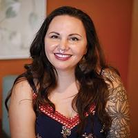 Jessie Sage recalls how she found her place in sex work