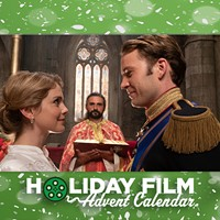 Holiday Movie Advent Day 22: A Christmas Prince 2