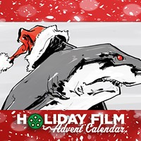 Holiday Movie Advent Day 25: <i>Santa Jaws</i>