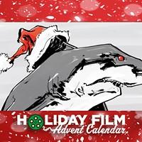 Holiday Movie Advent Day 25: <i>Santa Jaws</i>