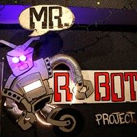 Venue Guide: The Mr. Roboto Project