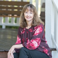 Bestselling mystery author Annette Dashofy shares secrets to her success