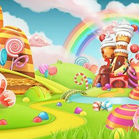 Candy Land: A horrifying metaphor for life's mundanity