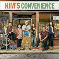 <i>Kim's Convenience</i>