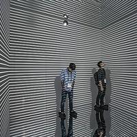 Infinity Room at Wood Street Galleries