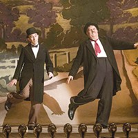 Laurel and Hardy biopic <i>Stan & Ollie</i> is fine but dull