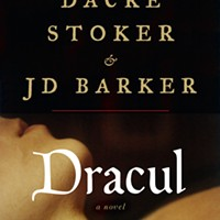 J.D. Barker teams up with Bram Stoker's great grand-nephew for prequel to <i>Dracula</i>