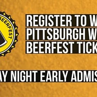 Giveaway: Register for a chance to win Winter Beerfest 2019 Tickets