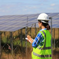 Pennsylvania solar jobs increased amidst a national decline