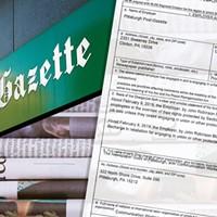 <i>Post-Gazette</i> labor union officially files NLRB complaint against publisher John Block