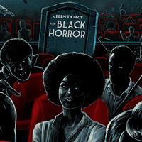 <i>Horror Noire: A History of Black Horror</i>