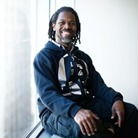 Black History Month: Pittsburgh artist Marcel Walker educates and spreads joy