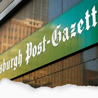 Controversial editorial director Keith Burris promoted to executive editor of <i>Post-Gazette</i>