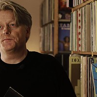 Danish Italo Guru Flemming Dalum