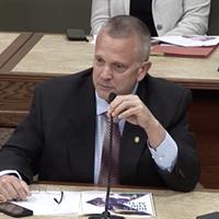PA State Rep. Daryl Metcalfe