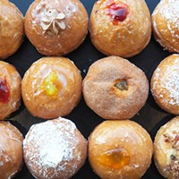 Pączki find life after Fat Tuesday