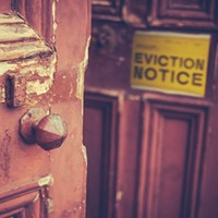 Questions about eviction? Landlord-Tenant Town Hall provides legal advice