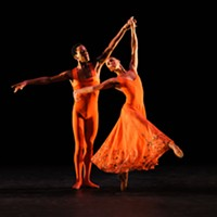 Artists: Dance Theatre of Harlem