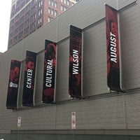 "After backlash, August Wilson Center restores ""African American"" to its name"