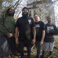 Killer of Sheep on police brutality, the perils of nostalgia, and being Black in hardcore punk scenes