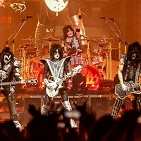 KISS at PPG Paints Arena on Sat., March 30, 2019