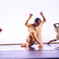 <i>sym</i>: When science fiction meets modern choreography