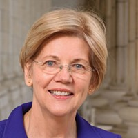Presidential candidate Elizabeth Warren endorses Pitt grad students' efforts to unionize