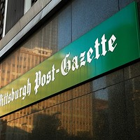 <i>Pittsburgh Post-Gazette </i>wins Pulitzer Prize for reporting on Tree of Life shooting