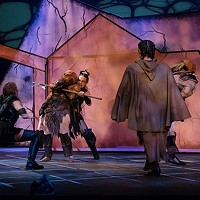 <i>Dungeons & Dragons</i>-inspired play explores death, escapism, and toxic culture