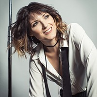 Comedian Jen Kirkman on fake shock, trolls, and when to take a break